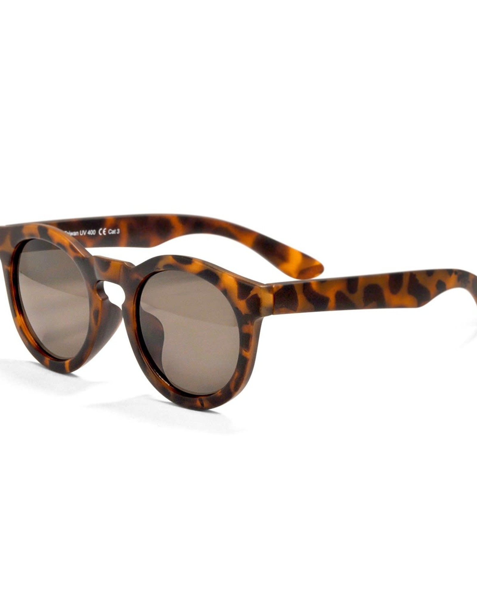 Real Shades Chill Sunglasses, Cheetah