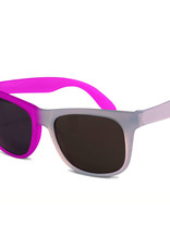 Real Shades Switch Color Changing Sunglasses Blue Purple