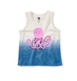 Tea Octopus Baby Tank