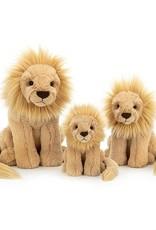 JellyCat Leonardo Lion Medium