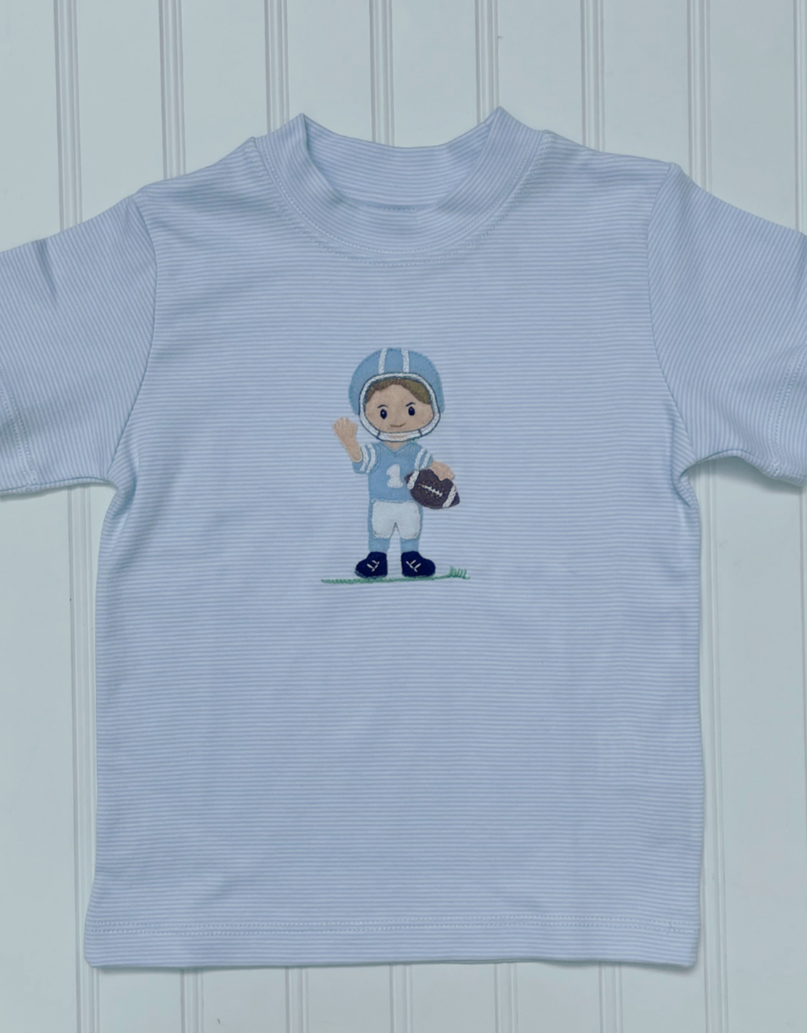 Squiggles Touchdown Tee Shirt