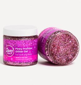 Zoey Koko Zoey Koko Pinky Promise Glitter Gel, 2oz