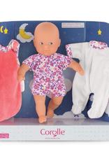 Corolle Good Night Mini Calin, pink