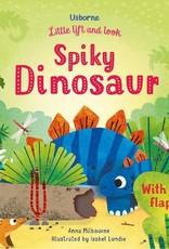 Spiky Dinosaur