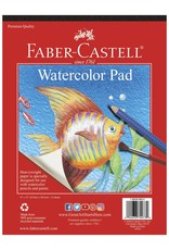 Faber Castell Watercolor Pad