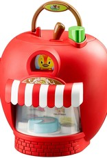Fat Brain Timber Tots Apple Delight Bakery