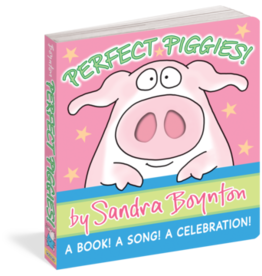 Perfect Piggies! by Sandra Boynton