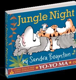 Jungle Night by Sandra Boynton