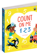 Count on Me 1 2 3 by J.B. Frank
