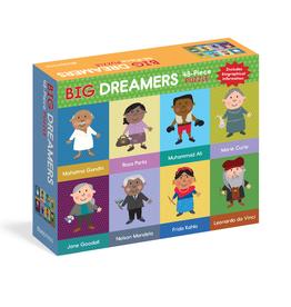 Big Dreamers 48-Piece Puzzle