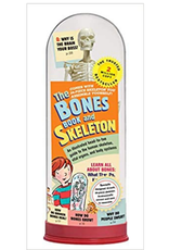 The Bones Book and Skeleton by Stephen Cumbaa