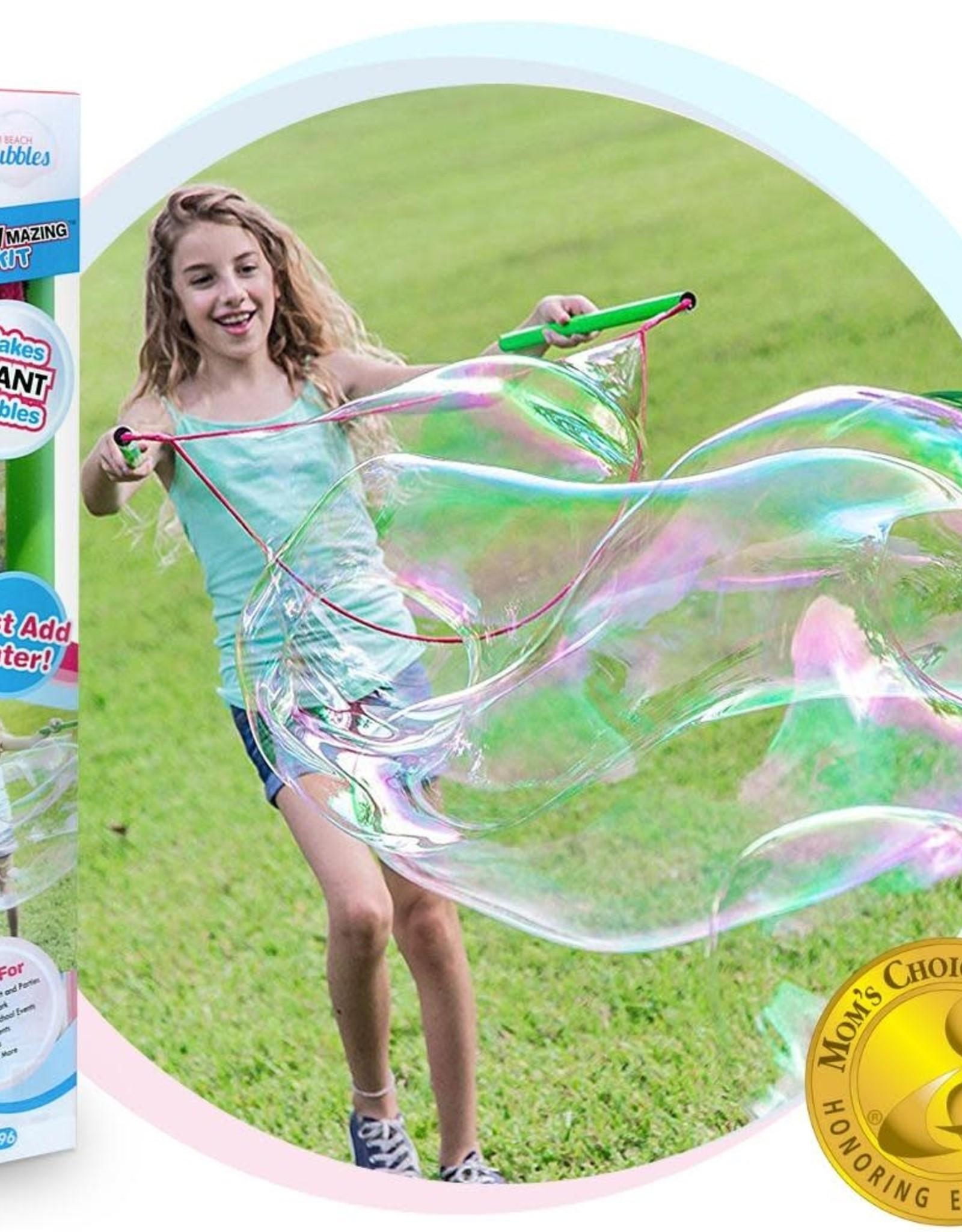 South Beach Bubbles WOWmazing Kit