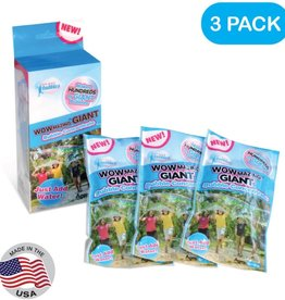 South Beach Bubbles WOWmazing Bubble Concentrate Refill (3 pouches)