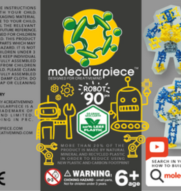 Molecularpiece Molecularpiece, Robot