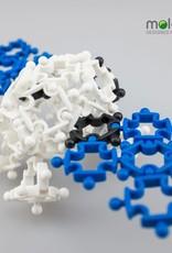 Molecularpiece Molecularpiece, Space