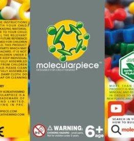 Molecularpiece Molecularpiece, Multicolor