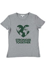 Sub_Urban Riot Stronger Together Loose Tee