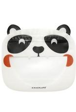 Panda Zipper Snack Bags