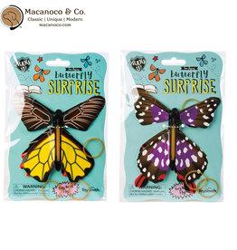 Toysmith PRANK U! Fun Flying Butterfly Surprise