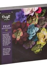 Ann Williams Ann Williams Craft Crush Felt Succulents