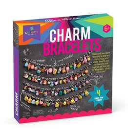 Ann Williams Craft-tastic DIY Charm Bracelets Kit