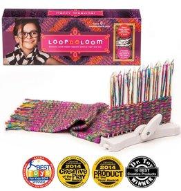 Ann Williams Loopdeloom - Weaving Loom Kit