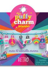 Ann Williams DIY Puffy Charm Bracelet ( 6 choices)