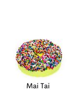 Garb2ART Cosmetics Donut Bath Bomb