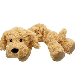 Warmies Golden Dog Wrap