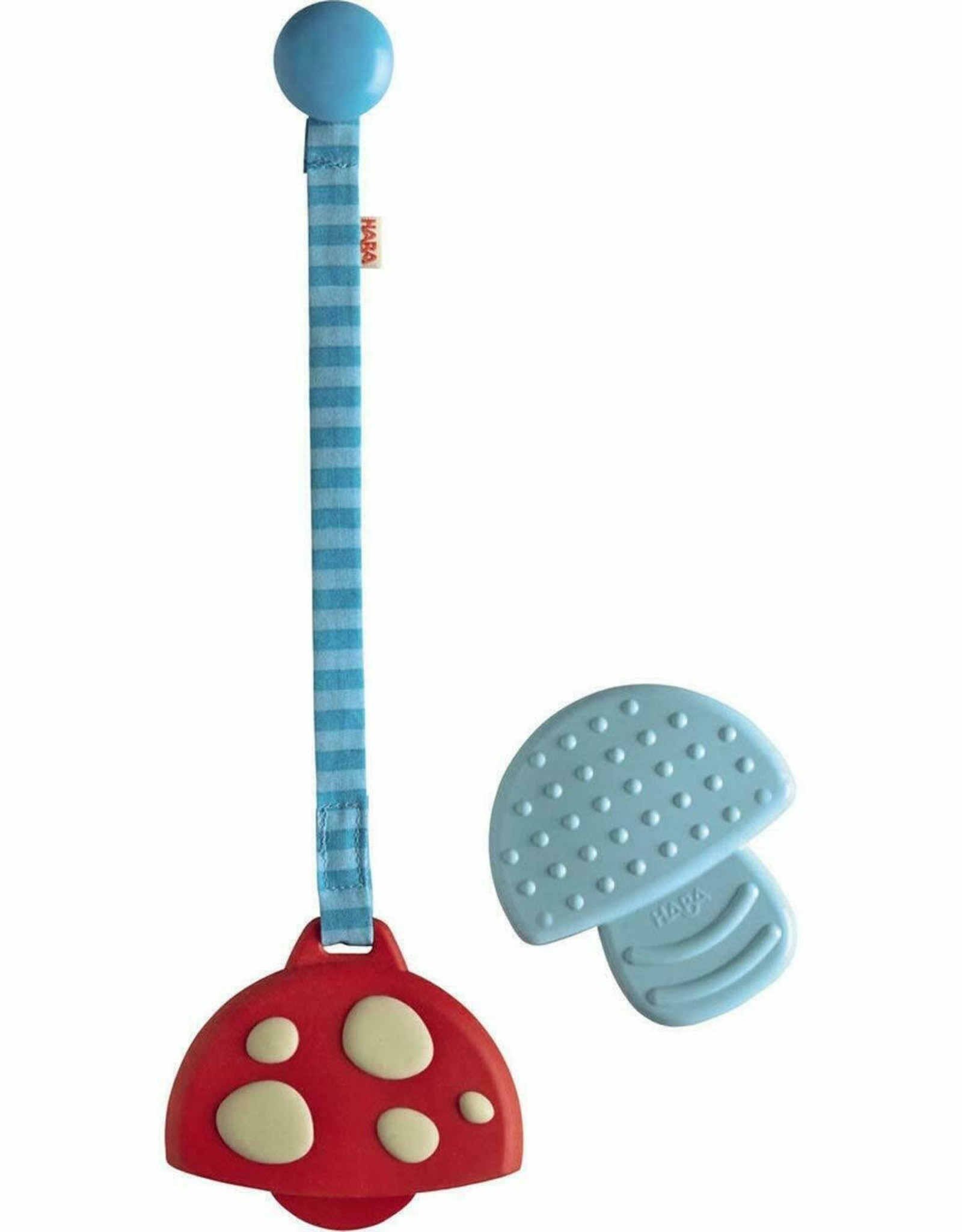 Haba Clutching Mushroom Toy