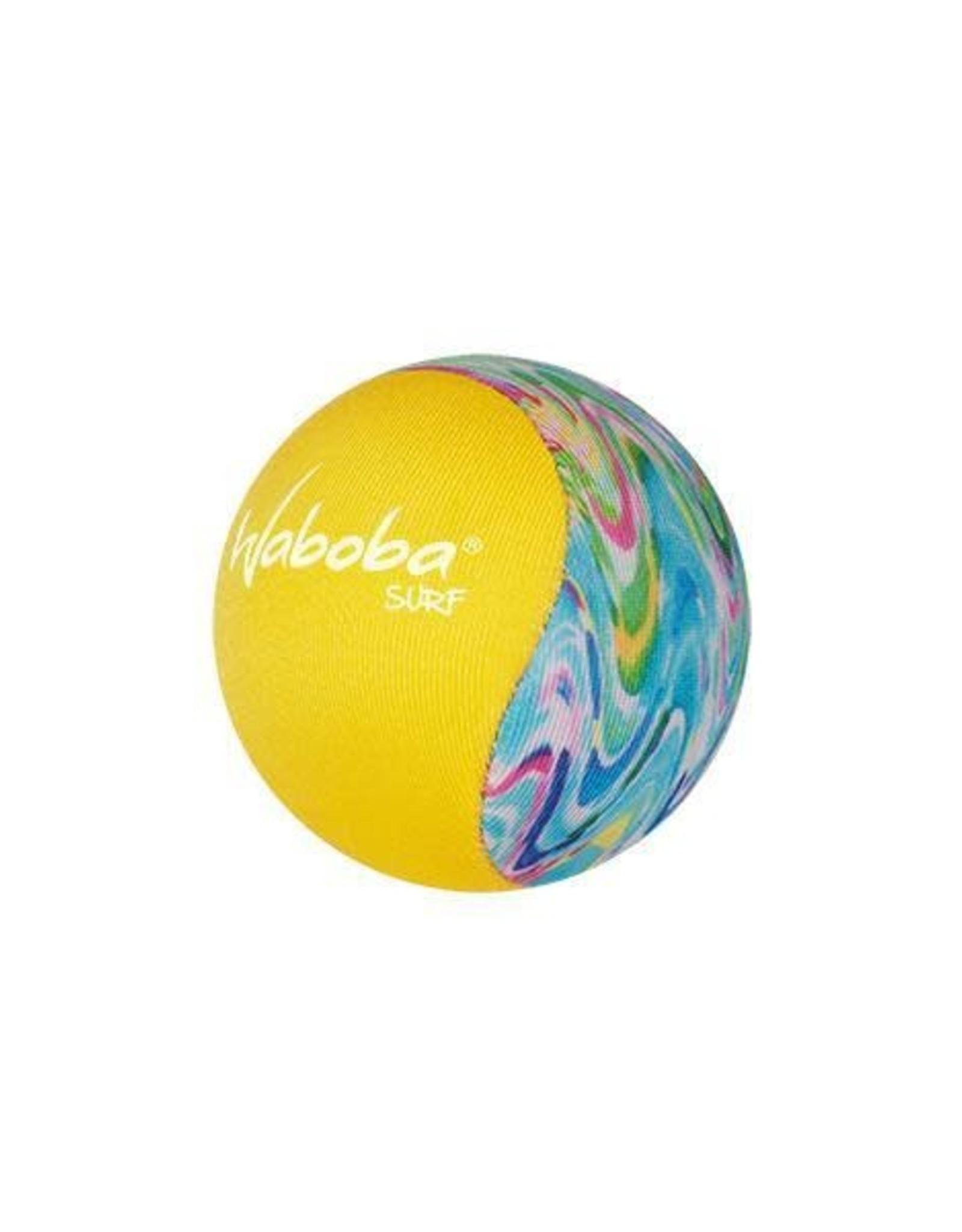 Waboba Surf Ball, Sunny Waves
