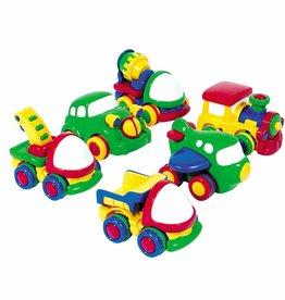 Schylling Mini Vehicle