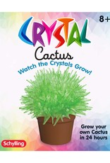 Crystal Cactus
