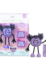 Glo Lumi - Purple Glo Pal