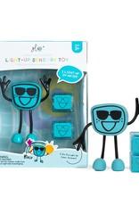 Glo Blair - Blue Glo Pal