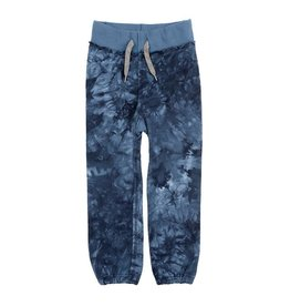 Appaman Gym Sweats - Navy Tie Dye