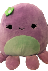 """Squishmallow 7""""  Violet the Octopus"""