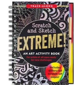 Scratch + Sketch Extreme