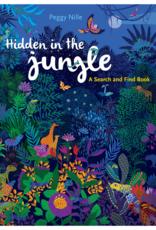 Seek & Find Hidden in the Jungle