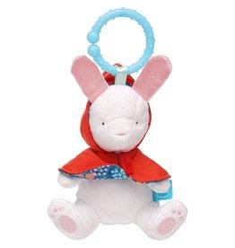 Fairytale Rabbit Baby Travel Toy