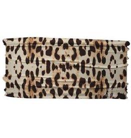 Thin Headband, Leopard