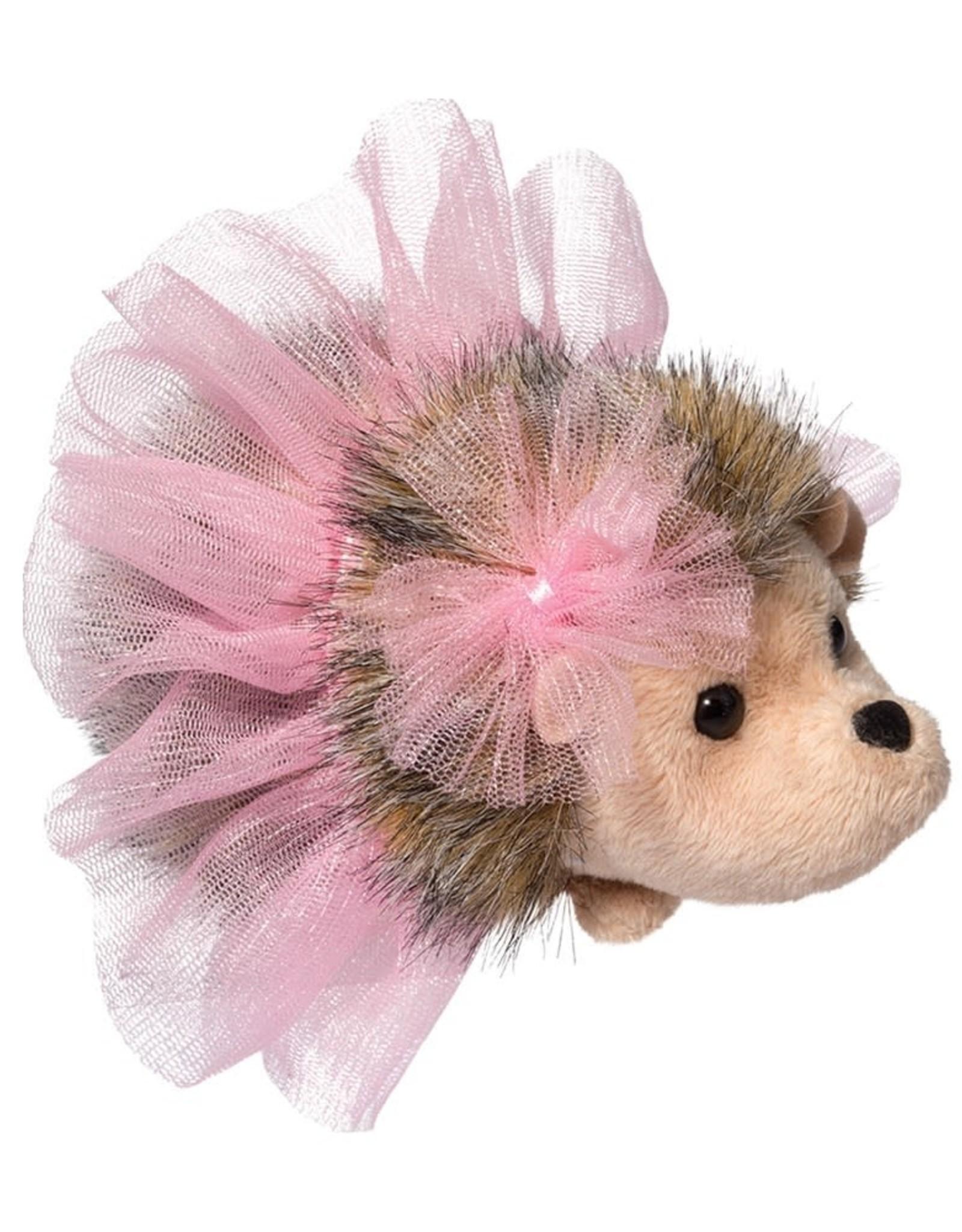Douglas Pink Swirl Hedgehog
