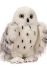 Douglas Wizard Snowy Owl