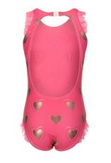 Appaman Calla Swimsuit, Hearts
