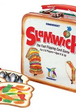 Gamewright Slamwich Deluxe Tin