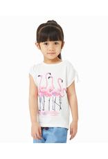 Peek Mia Flamingo Stand Tall Tee