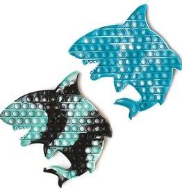 Jumbo XXL Shark Pop Fidget