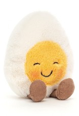 Jellycat Blushing Boiled Egg, Small