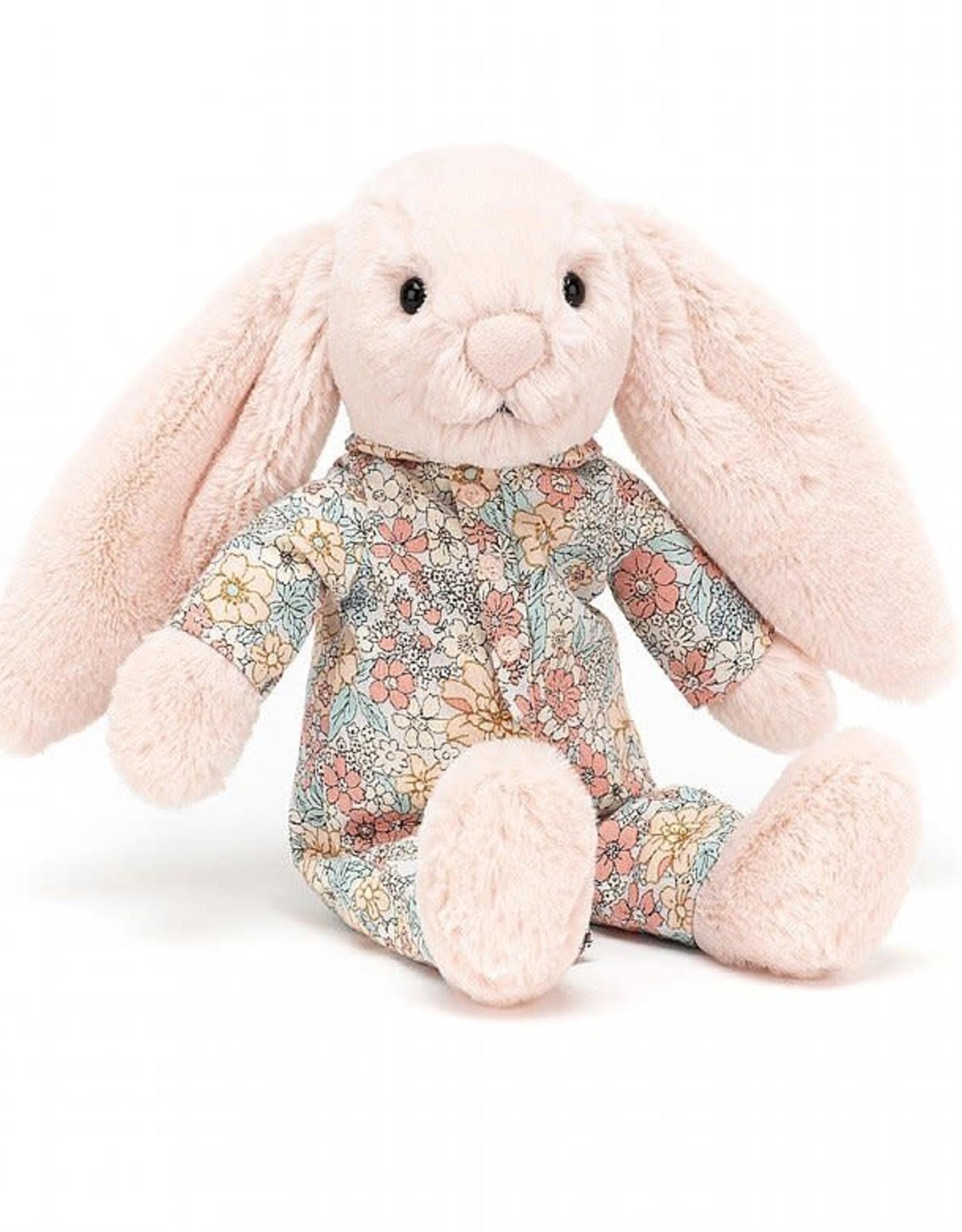 Jellycat Bedtime Blossom Bunny, Small