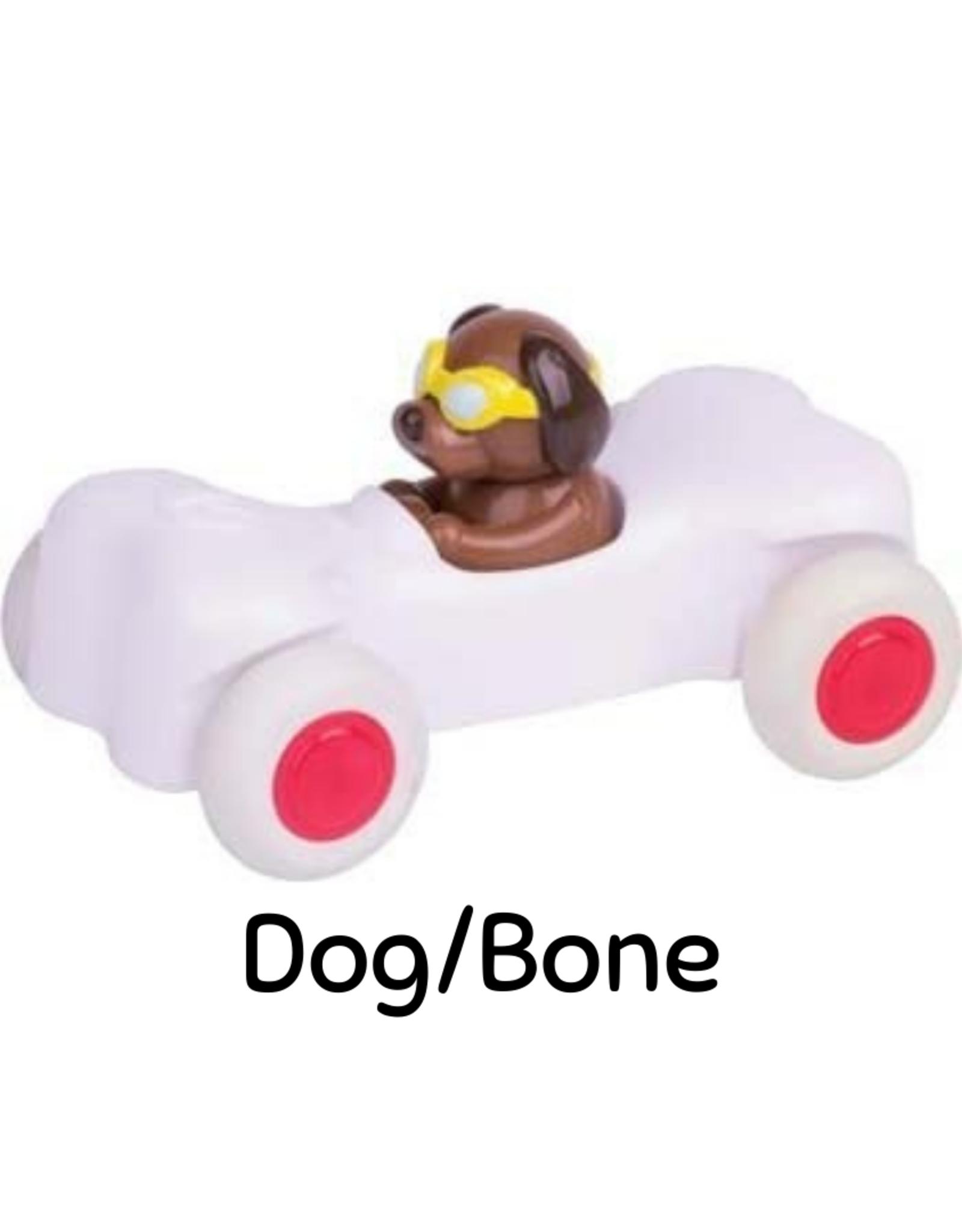 Viking Toys Cute Racer